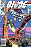 GI Joe (1982 Marvel) Mark Jewelers 8MJ