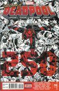 Deadpool (2012 3rd Series) 45A