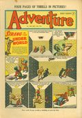 Adventure (1921-1961 D.C. Thompson) British Story Paper 1400