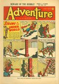 Adventure (1921-1961 D.C. Thompson) British Story Paper 1401