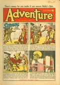 Adventure (1921-1961 D.C. Thompson) British Story Paper 1448