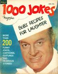 1000 Jokes Magazine (1937-1968 Dell) 114