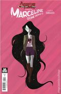 Adventure Time Marceline Gone Adrift (2014 Boom) 4A