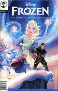 Frozen (2014 Joe Books) Disney 1B