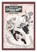 John Romita's Amazing Spider-Man HC (2015 IDW/Marvel) Artifact Edition 1-1ST