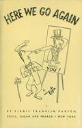 Here We Go Again HC (1951) 1-1ST