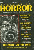 Magazine of Horror (1963) 27