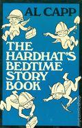 Hardhat's Bedtime Story Book HC (1970) 1-1ST