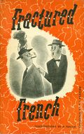 Fractured French HC (1951) UK 1N-1ST