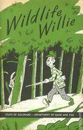 Wildlife Wilie SC (1955) Colorado Promo 6-REP