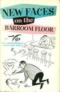 New Faces on The Barroom Floor HC (1961) 1-1ST