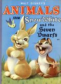 Walt Disney's Animals From Snow White and the Seven Dwarfs (1938) 922