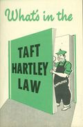 What's in The Taft Hartley Law SC (c.1950) Promo 1
