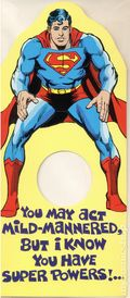 DC Comics Greeting Card (1978 DC Comics) 2