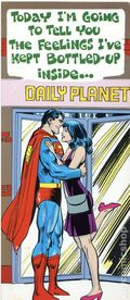 DC Comics Greeting Card (1978 DC Comics) 31