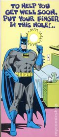 DC Comics Greeting Card (1978 DC Comics) 32