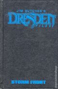 Dresden Files Storm Front HC (2009-2011 Dabel Brothers/Dynamite) 2N-1ST