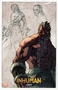 Inhuman Art Print (2014 Marvel NOW) PRINT#02/20