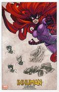 Inhuman Art Print (2014 Marvel NOW) PRINT#03/20