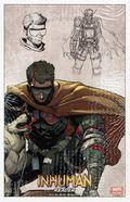 Inhuman Art Print (2014 Marvel NOW) PRINT#05/20
