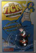 Tick Wacky Windups (1995 Bandai) ITEM#2619