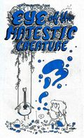 Eye of the Majestic Creature (2011 Sparkplug Comics) 3