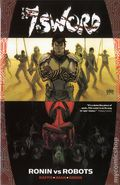 7th Sword TPB (2015 IDW) 1-1ST