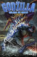 Godzilla Rulers of Earth TPB (2013-2015 IDW) 5-1ST