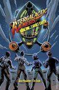 Intergalactic Nemesis TPB (2012) 1-1ST