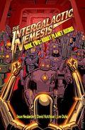Intergalactic Nemesis TPB (2012) 2-1ST