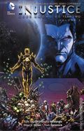 Injustice Gods Among Us Year Two HC (2014 DC) 2-1ST
