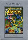 Marvel Masterworks Avengers HC (2003- Marvel) 15-1ST