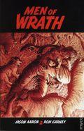 Men of Wrath TPB (2015 Marvel/Icon) 1-1ST