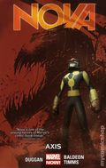 Nova TPB (2014-2015 Marvel NOW) 5-1ST