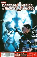 Captain America and the Mighty Avengers (2014) 7