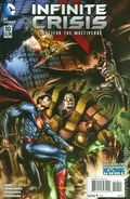 Infinite Crisis Fight for the Multiverse (2014) 10