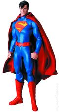 DC Comics The New 52 Real Action Hero 1/6 Scale Action Figure (2015 Medicom) ITEM#2