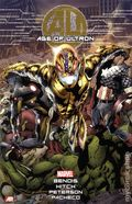 Age of Ultron TPB (2014 Marvel) 1-REP