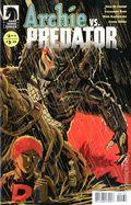 Archie vs. Predator (2015 Dark Horse) 1C