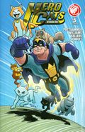 Hero Cats (2014 Action Lab) 5A