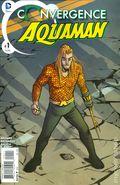 Convergence Aquaman (2015 DC) 1A