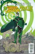 Convergence Green Lantern Parallax (2015 DC) 1A
