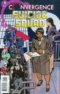 Convergence Suicide Squad (2015 DC) 1A