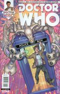 Doctor Who The Eleventh Doctor (2014 Titan) 11A