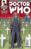 Doctor Who The Tenth Doctor (2014 Titan) 9A