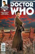 Doctor Who The Tenth Doctor (2014 Titan) 9B
