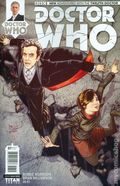 Doctor Who The Twelfth Doctor (2014 Titan) 7A