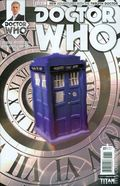 Doctor Who The Twelfth Doctor (2014 Titan) 7B