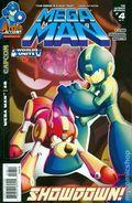Mega Man (2011 Archie) 48A