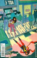 Ms. Marvel (2014 3rd Series) 14A